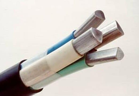 Новости приема алюминиевого кабеля